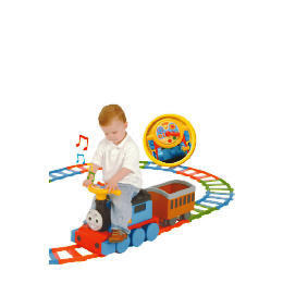 Thomas the Tank Engine Battery Operated Train & Track Reviews