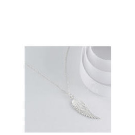 STERLING SILVER WING PENDANT Reviews