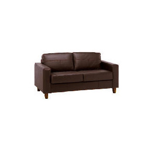 Photo of Italy Leather Sofa, Brown Furniture