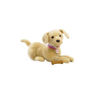 Photo of Animagic Peanut Playful Puppy Toy