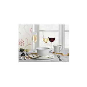 Photo of Tesco Finest Dinner Set 12 Piece Kitchen Accessory