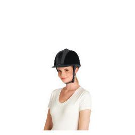 Harry Hall ladies Elite plus riding helmet 59cm Reviews