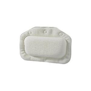 Photo of Croydex Croydelle Bath Pillow Anti-Bac White Home Miscellaneou