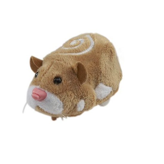Go Go Pets Hamster