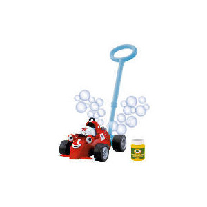 Photo of Roary The Racing Car Bubble Racer Toy