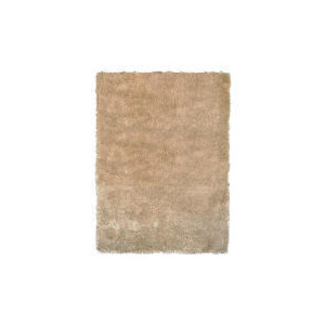 Photo of Tesco Luxurious Shaggy Rug 150X240CM Natural Rug