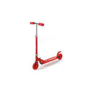 Photo of Arsenal Folding Scooter Scooter