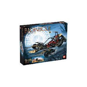 Photo of Lego Bionicle Thornatus V9 8995 Toy