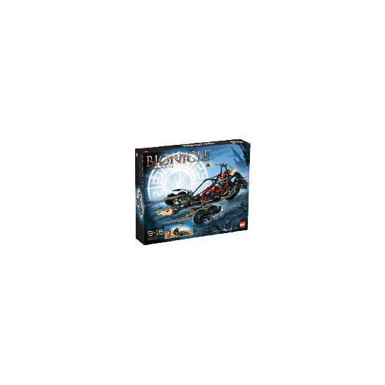 Lego Bionicle Thornatus V9 8995
