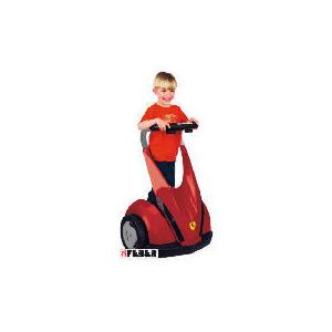 Photo of Feber Famosa Dareway Ferrari Ride On Toy