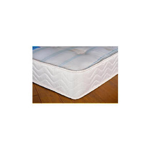 Photo of Silentnight Miracoil 3-Zone Maine Ortho King Mattress Bedding