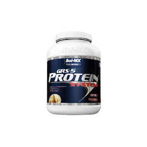Photo of Sci-MX GRS-5 Protein System Banana 2.28KG Sports and Health Equipment