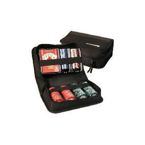 Photo of Cartamundi Compact Poker Set Gadget