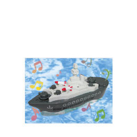 How Cool Is This Battleship Radio Reviews