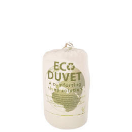 ECO Duvet Single 10.5 Tog Reviews