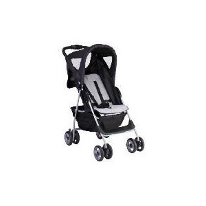 Photo of Tesco Luxury Rockie Lay Back Stroller Baby Product