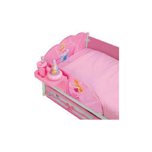 Photo of Disney Princess Toddler Bed Bedding