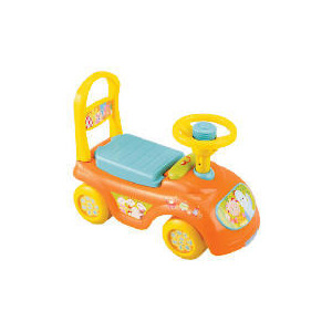 Photo of In The Night Garden My 1ST Ride On Toy