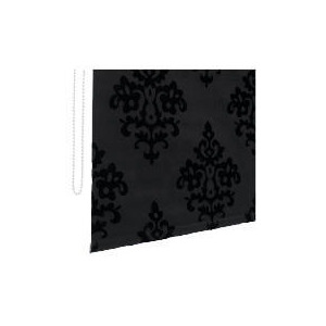Photo of Designed Roller Blind 180CM Regal Black Curtain