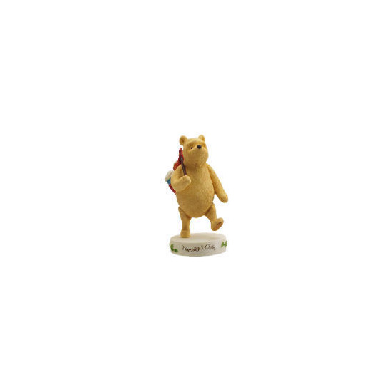 Winnie The Pooh Thursdays Child