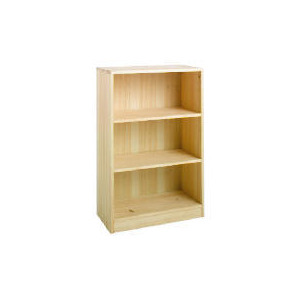 Photo of Loxley Pine Bookshelf Furniture