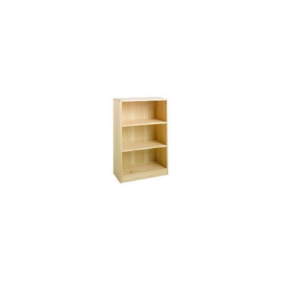 Loxley Pine Bookshelf