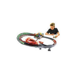 Photo of Cars Drift & Jump Trackset Toy