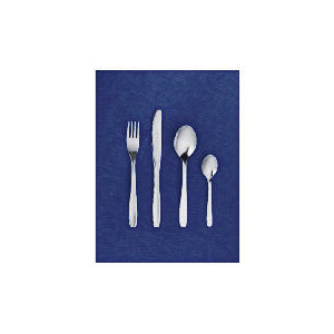 Photo of Russell Hobbs 24 Piece Flame Cutlery Set Dinnerware