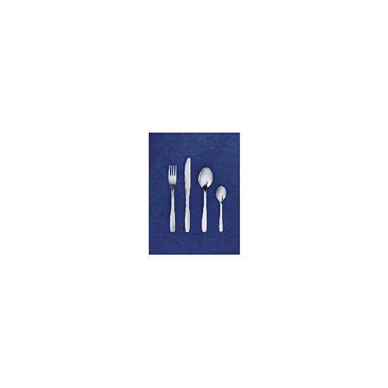 Russell Hobbs 24 piece Flame Cutlery Set