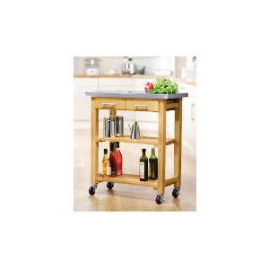 Photo of New Premier Kitchen Trolley Kitchen Accessory