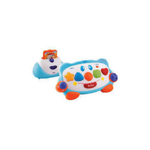 Photo of VTECH V.Smile Baby Time Centre Toy