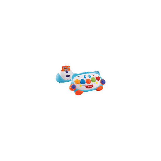 Vtech V.Smile Baby Time Centre