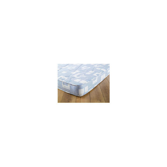 Tesco Value Single Quilted Mattress