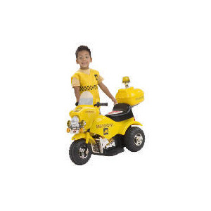 Photo of AA 6V Battery Operated Motorbike Toy
