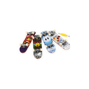 Photo of Teck Deck 4 Pack Toy