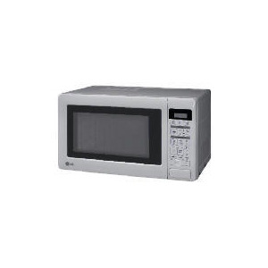 Photo of LG MB3940GS Silver 19L Grill Microwave