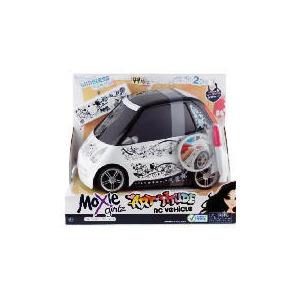 Photo of Moxie Art-Titude RC Vehicle Toy