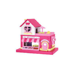 Photo of Hello Kitty Cool Café Toy