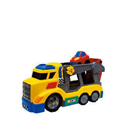 Tesco Little Steps Car Transporter Reviews