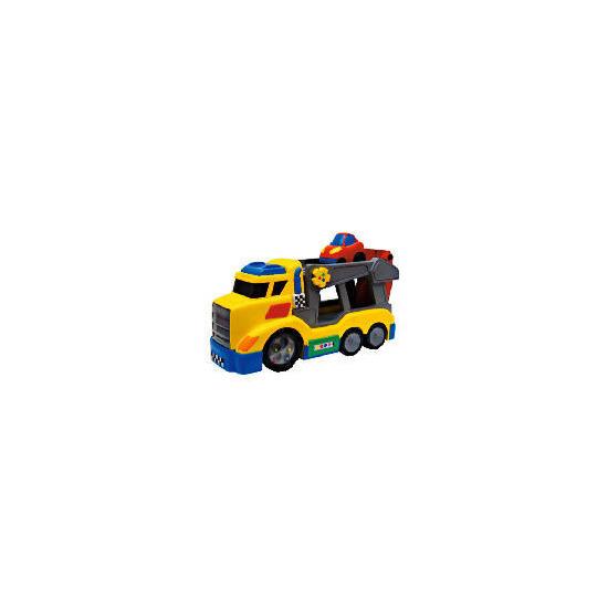 Tesco Little Steps Car Transporter