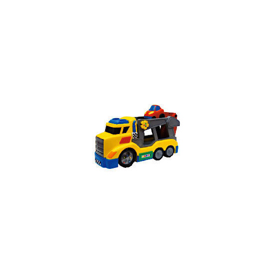 Tesco Little Steps Car Transporter