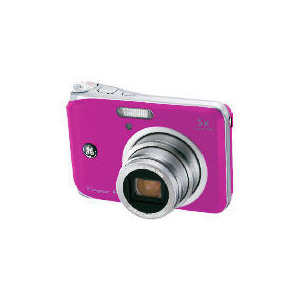 Photo of GE A950 Digital Camera