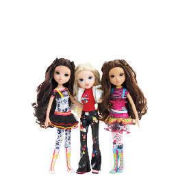 Moxie Art-Titude Doll Pack Reviews