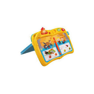 Photo of VTECH Touch & Talk Baby Book Toy