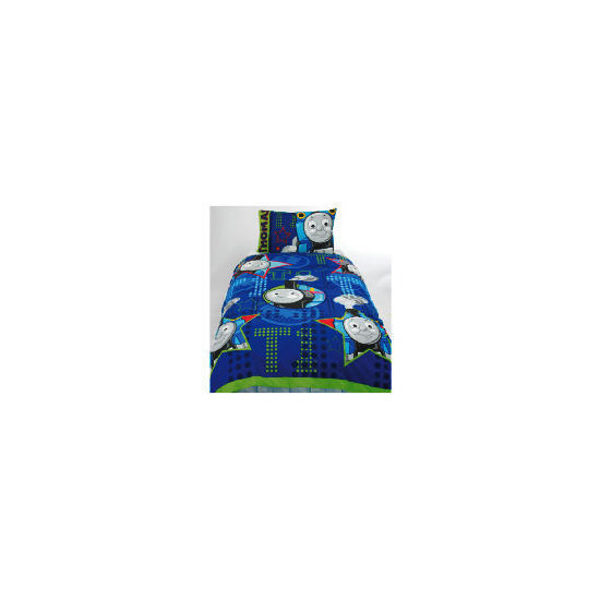 Thomas The Tank Engine Duvet