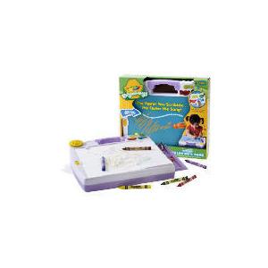 Photo of Crayola Beginnings Toy