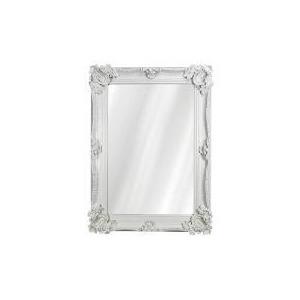 Photo of Abbey Mirror Cream Effect 92X66CM Home Miscellaneou