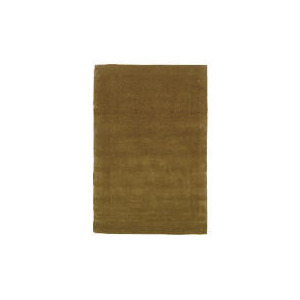 Photo of Tesco Wool Rug 100X150CM Mocha Rug