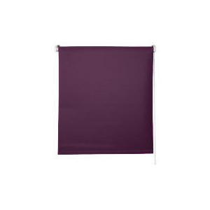 Photo of Thermal Blackout Blind 60CM Plum Curtain