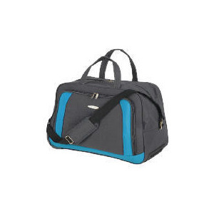 Photo of Constallation Charcoal Roller Holdall Luggage